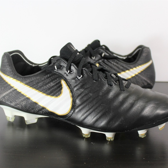 f1e5a5a126c8 Nike Shoes   Tiempo Legend Vii 7 Elite Cleats Black R734   Poshmark